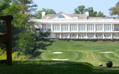 Welcome to Washington Golf & Country Club